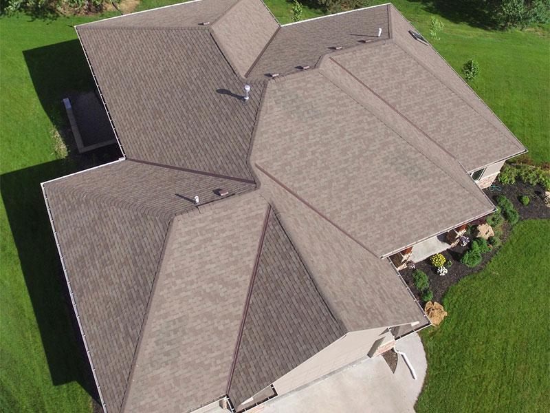 residential asphalt shingles