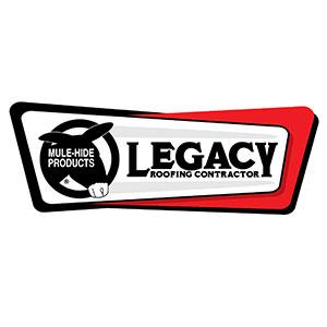 mule-hide legacy logo